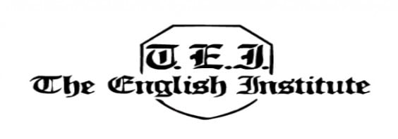 Imagen: The English Institute