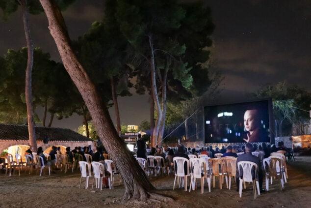 Imatge: RRFF 2020 a Xàbia