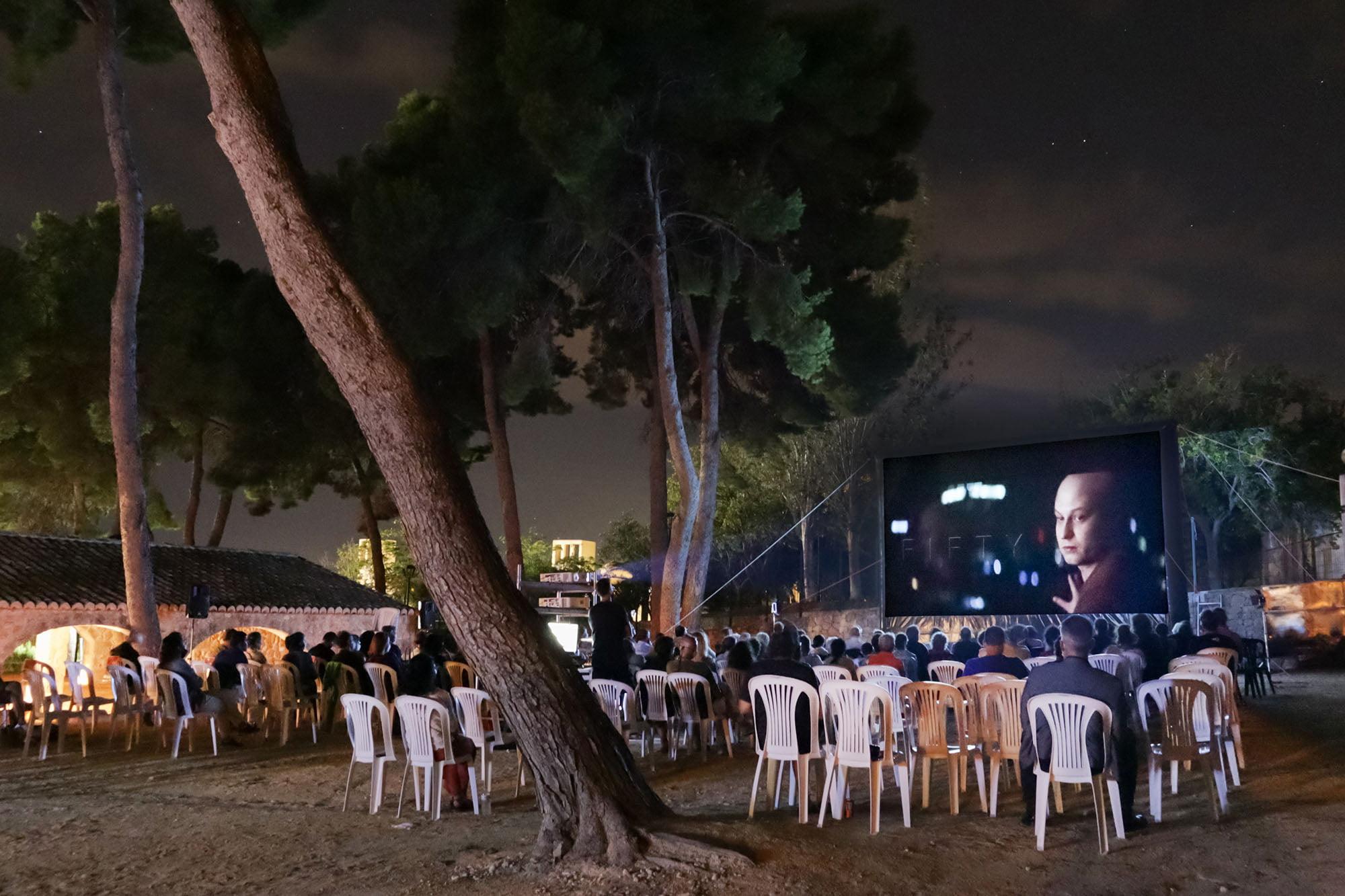RRFF 2020 en Xàbia