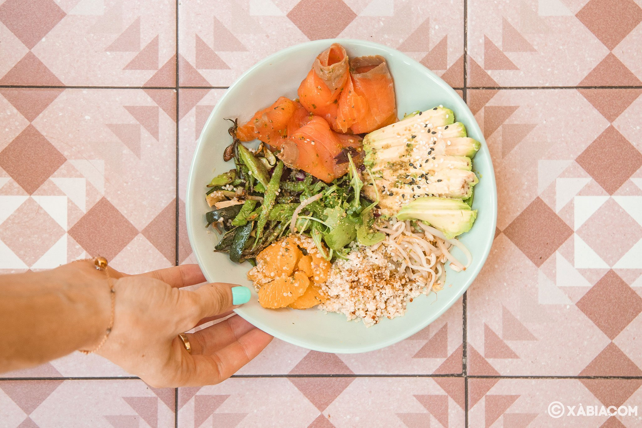 Ammos Salty & Sweet – Restaurante Ammos