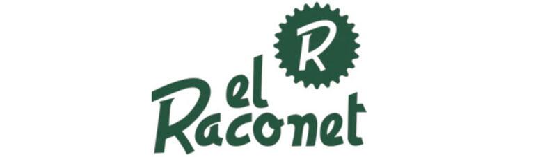 Logotipo de El Raconet