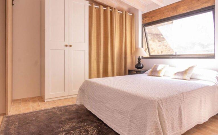 Habitación en una casa de pueblo en venta en el centro de Xàbia - MORAGUESPONS Mediterranean Houses