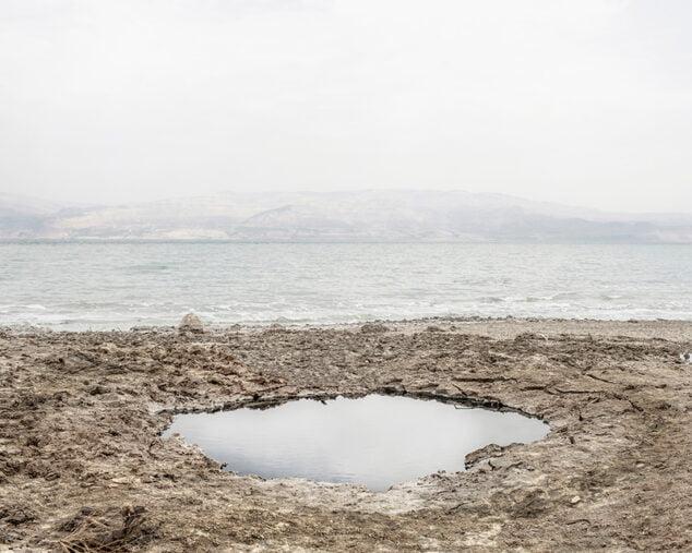 Imagen: Javier Arcenillas, taller de fotografía de paisaje  contemporáneo