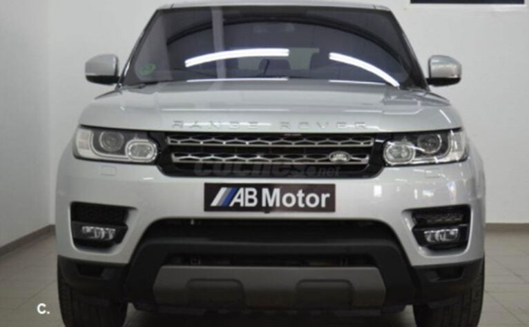 Land Rover Range Rover Sport - AB Motor