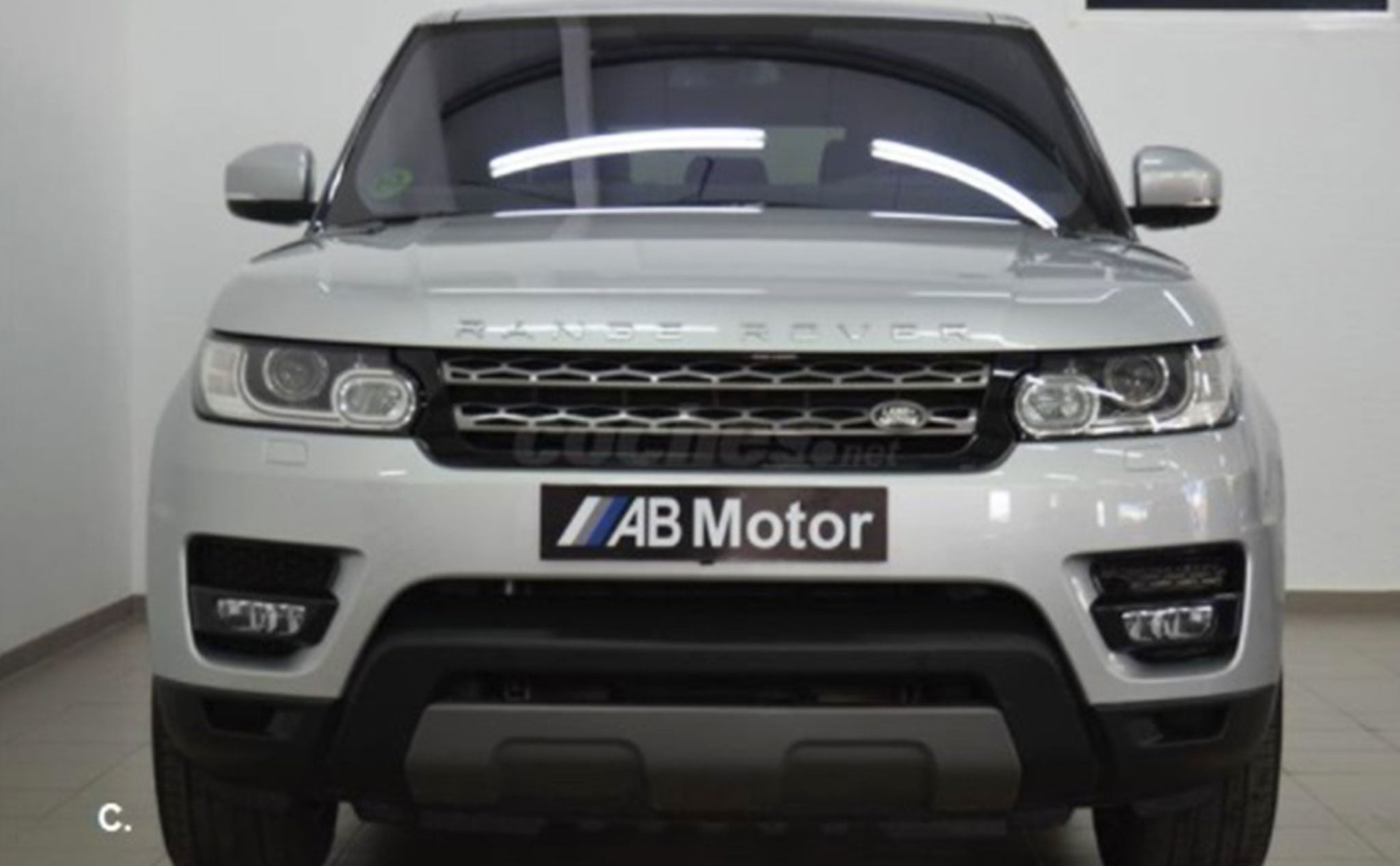 Land Rover Range Rover Sport – AB Motor