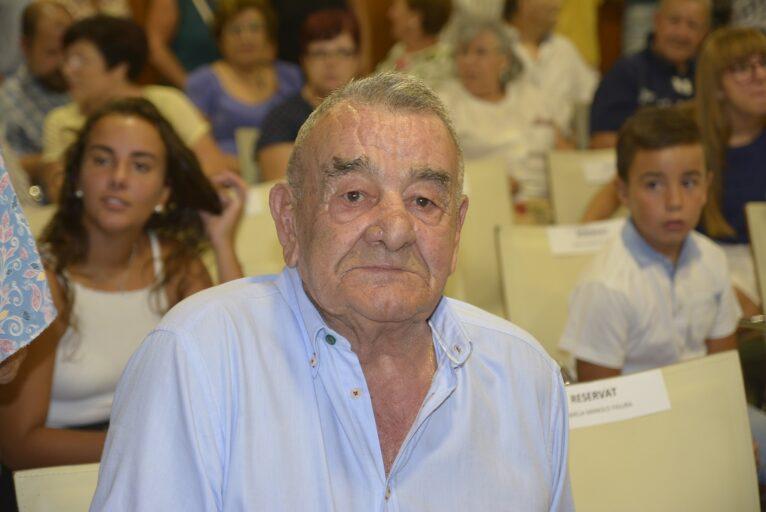 Manolo Llidó, conocido como Manolo 'Figura'