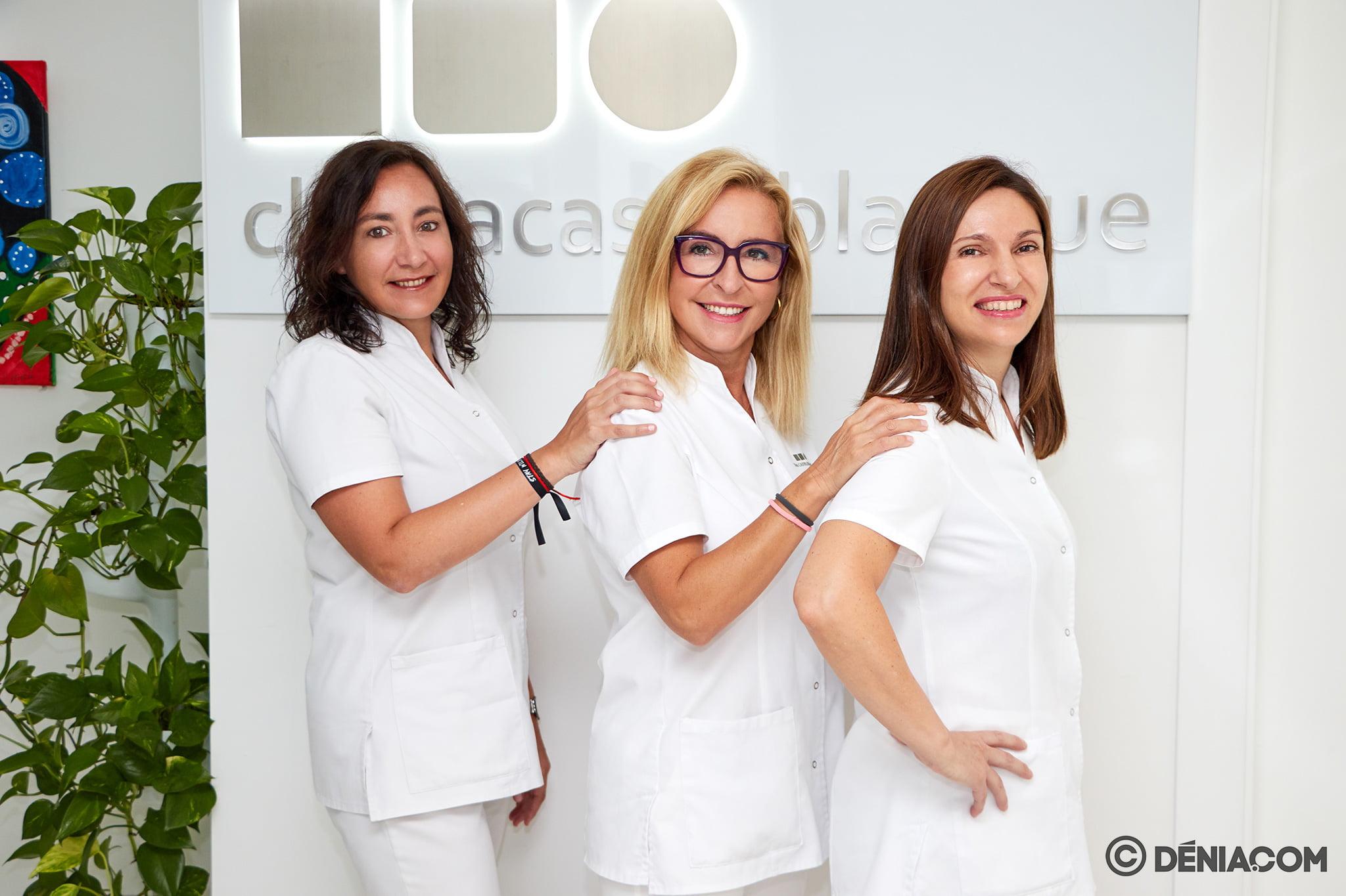 Medicina estética en Dénia – Clínica Estética Castelblanque