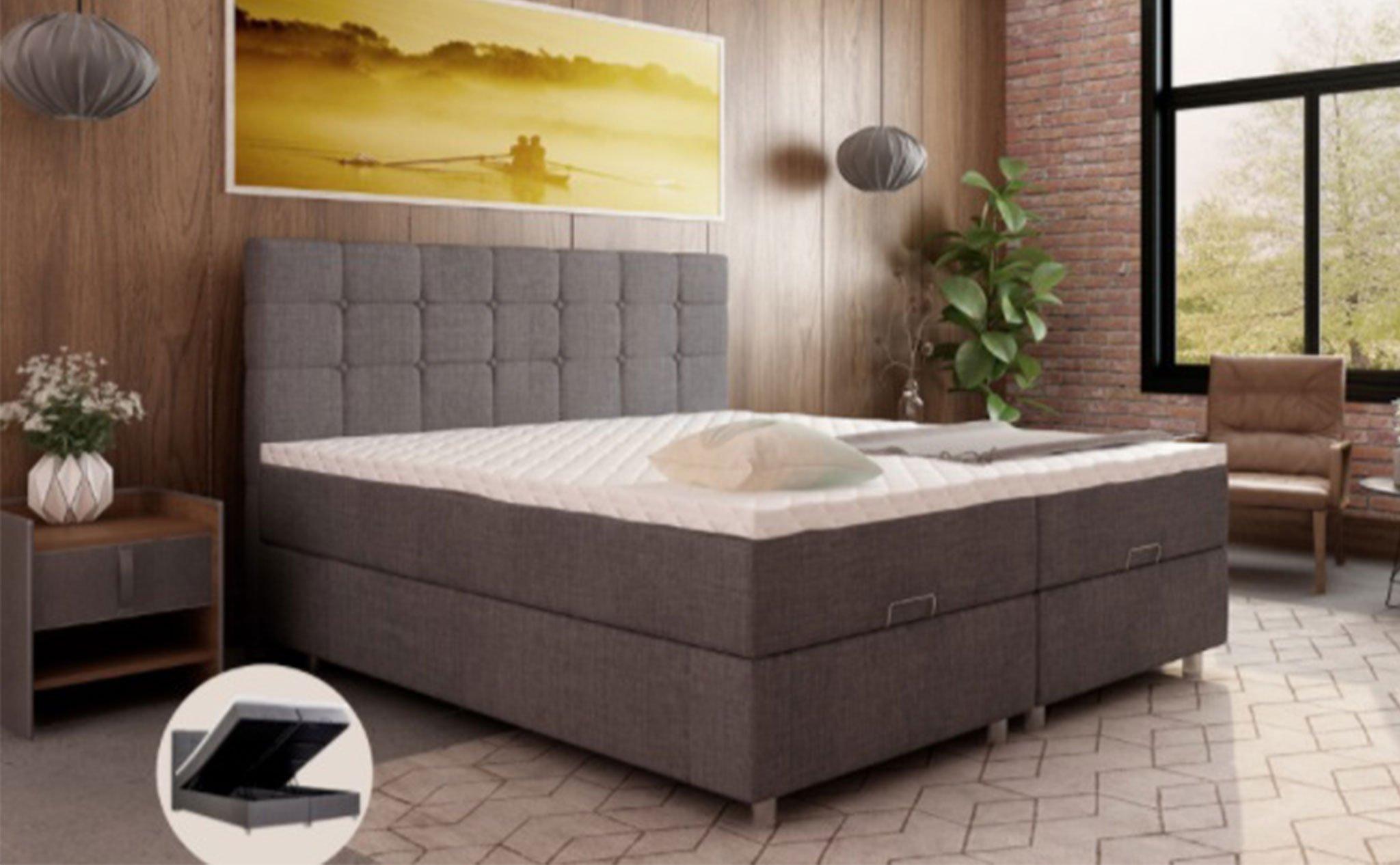 Oferta en canapé con almacenamiento frontal – Amazing Deals Costa Blanca