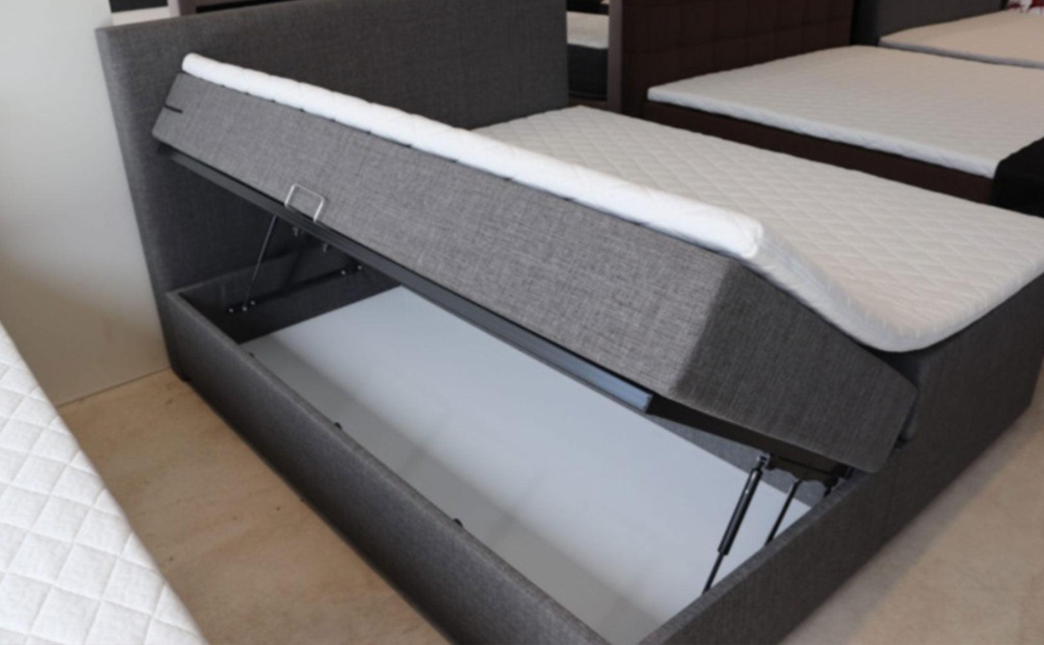 Oferta en canapé con almacenamiento lateral – Amazing Deals Costa Blanca