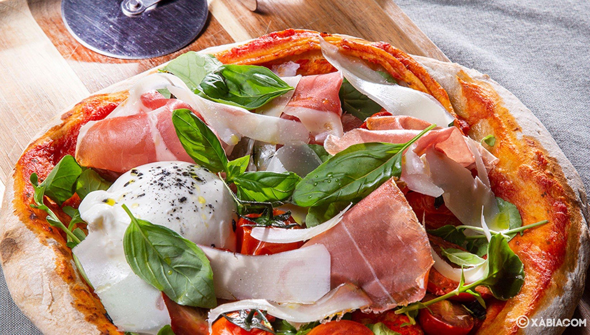 Pizzería en Jávea – Restaurante Da Giulia