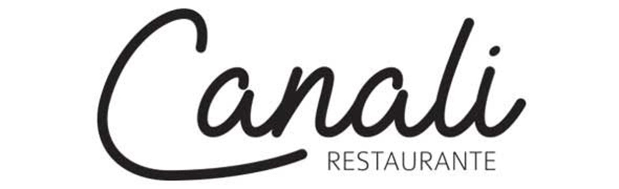 Logotipo de Restaurante Canali