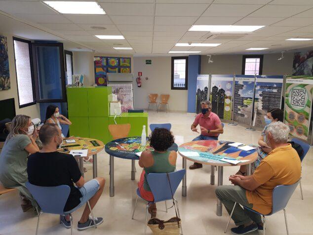Le Scuole Primarie Di Xabia Coordinano Congiuntamente Il Ritorno A Scuola
