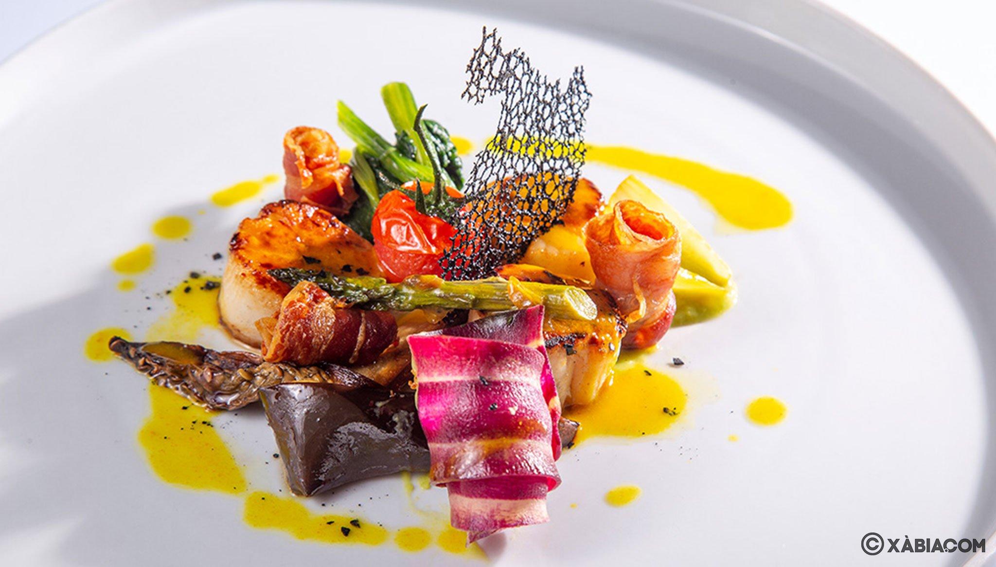 Vieiras – Restaurante Da Giulia