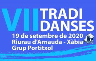 Imagen: VII Tradidanses 2020