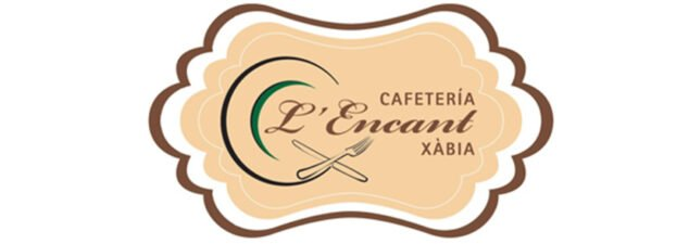 Imagen: Logotipo de Cafetería L'Encant
