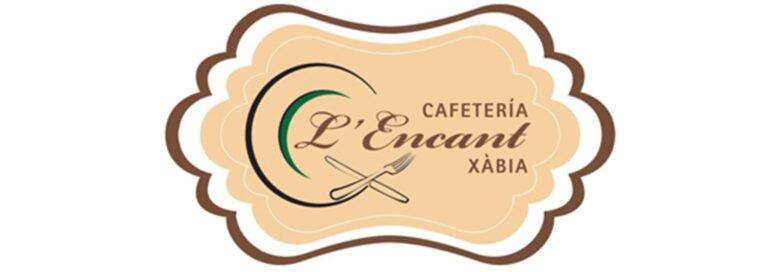 Logotipo de Cafetería L'Encant