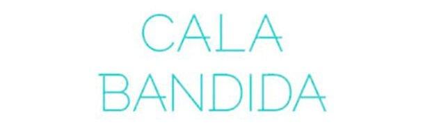 Imagen: Logotipo de Cala Bandida