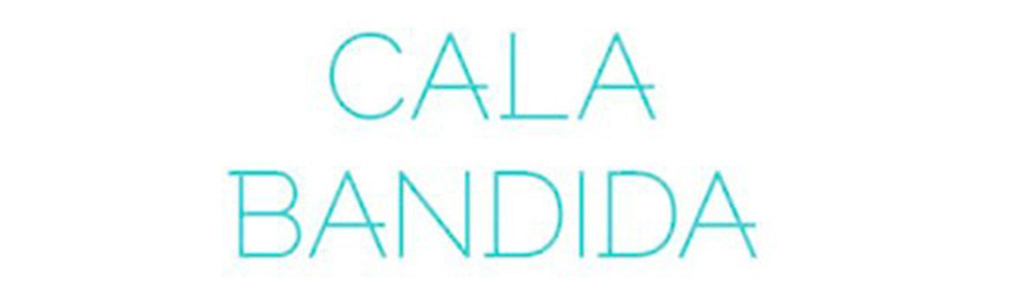Logotipo de Cala Bandida