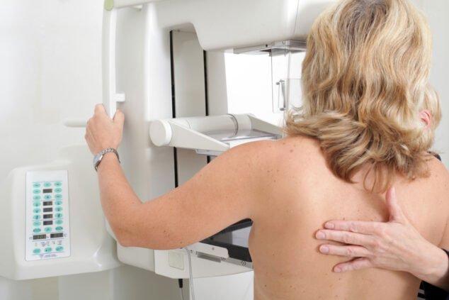 Imagen: Los hospitales del Grupo HLA cuentan con tecnología avanzada para el diagnóstico precoz del cáncer de mama - HLA San Carlos