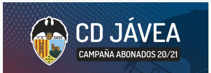 CD Jávea socios