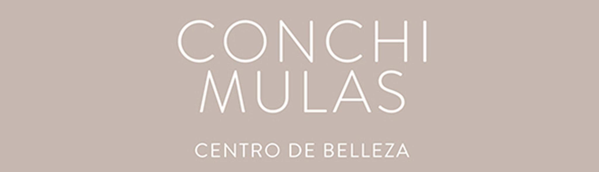 Logotipo de Centro de Belleza Conchi Mulas
