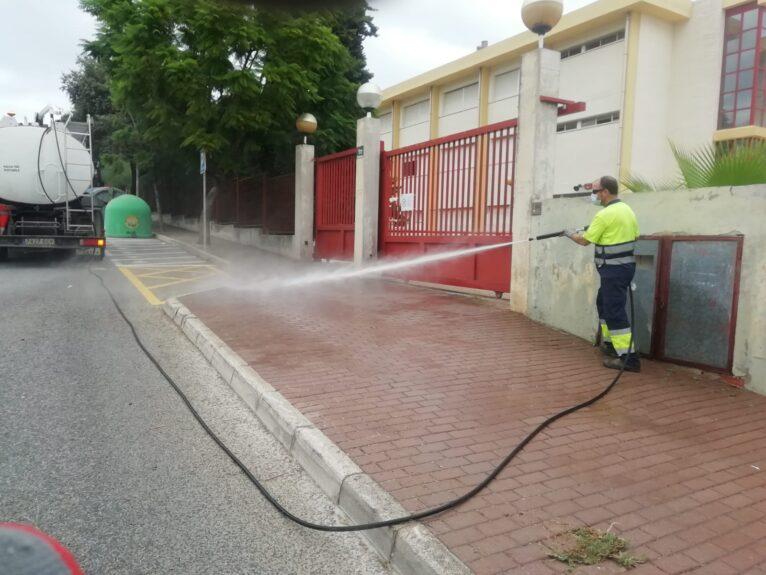 Centro de Secundaria Antoni Llidó