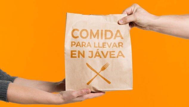 Imagen: Comida para llevar y con servicio a domicilio en Jávea
