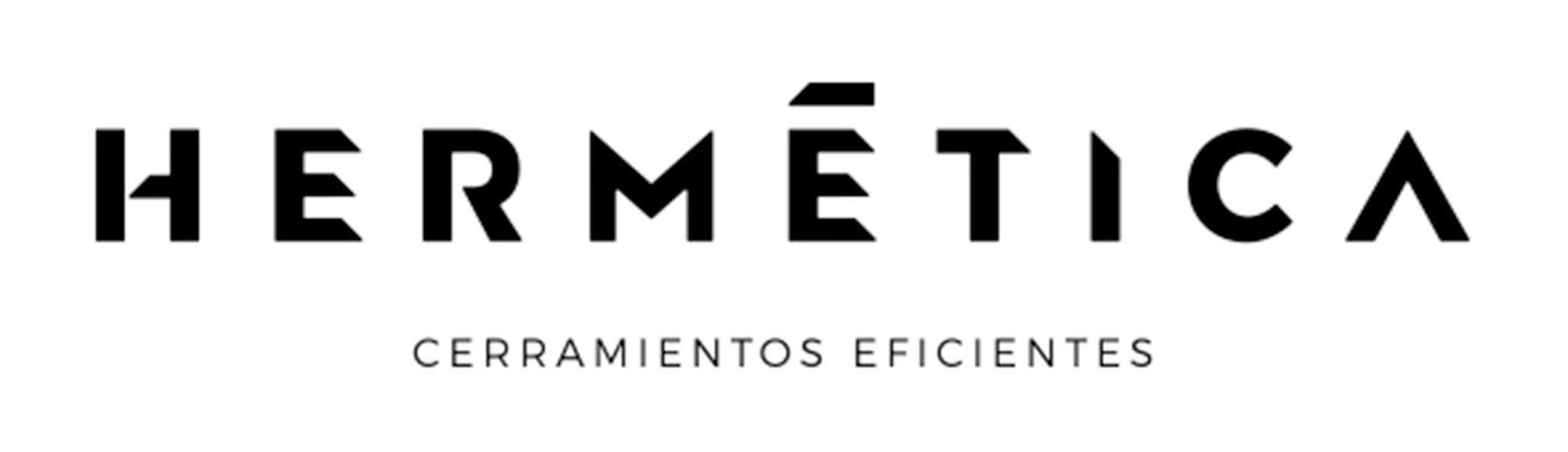 Logotipo de Hermética