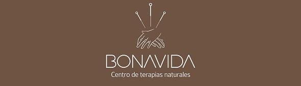 Imagen: Logotipo BONAVIDA