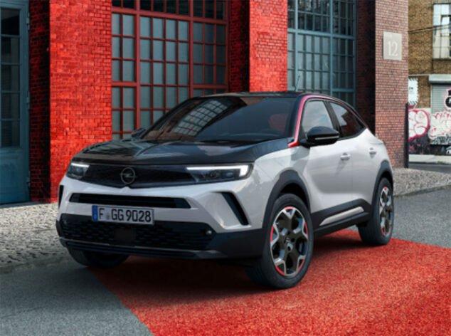 Imagen: Nuevo Opel Mokka - Auto Denia Motors