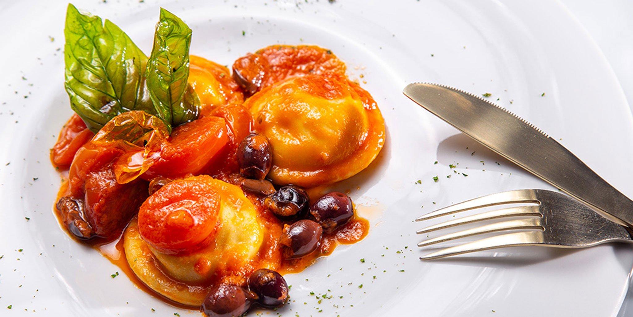 Pasta fresca para llevar en Jávea – Restaurante Da Giulia