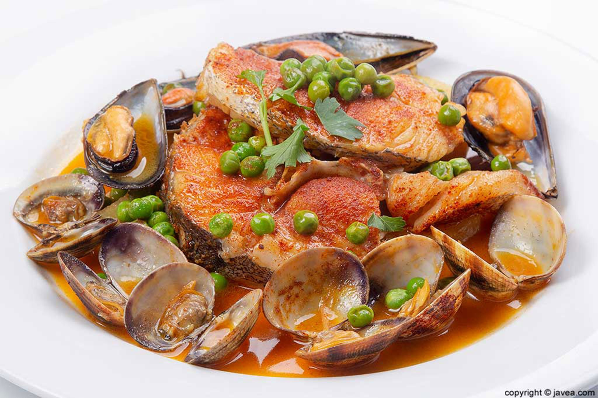 Guisos de pescado, arroces y mucho más, para llevar – Restaurante Pepe y Estrella