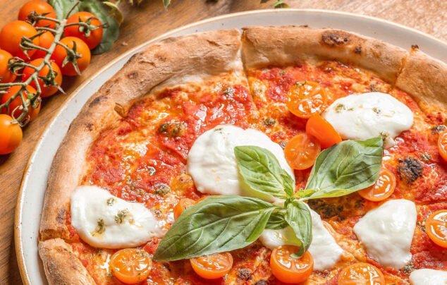 Imagen: Pizzas para llevar en Jávea - Restaurante Ammos