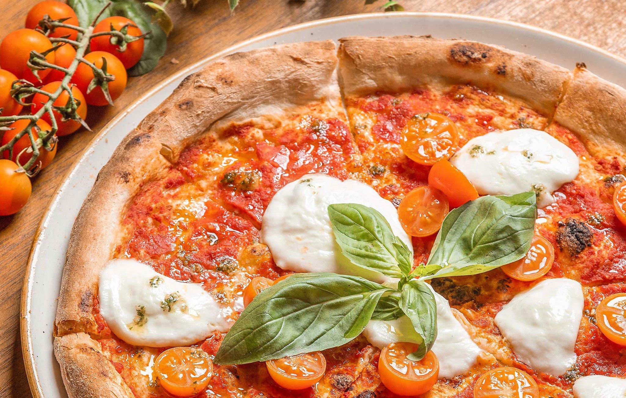 Pizzas para llevar en Jávea – Restaurante Ammos