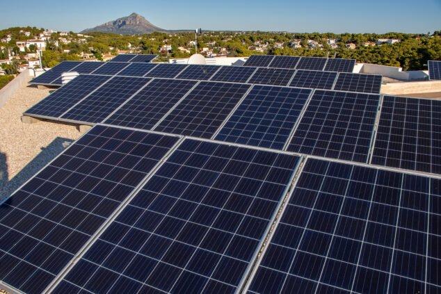 Imagen: Placas solares Jávea - SUN & PROJECTS