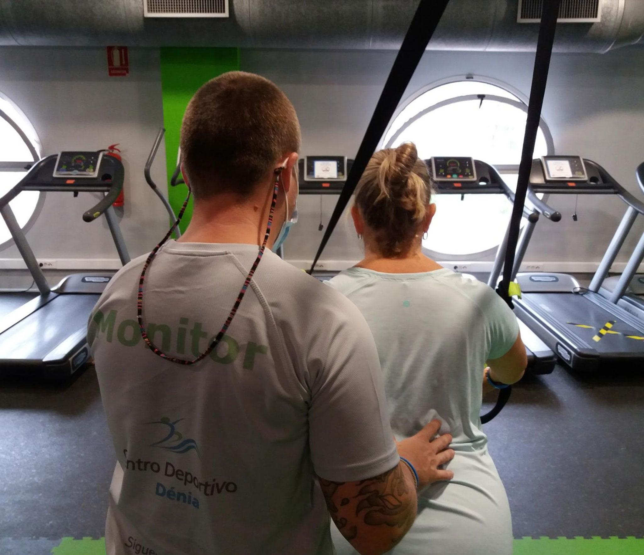 Planes de entrenamiento personalizados en Centro Deportivo Dénia