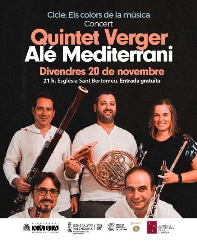 Imagen: Quintet Verger