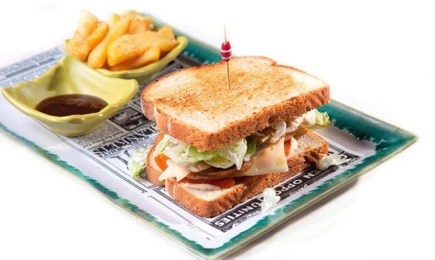 Imagen: Sandwiches para llevar en Jávea - El Raconet