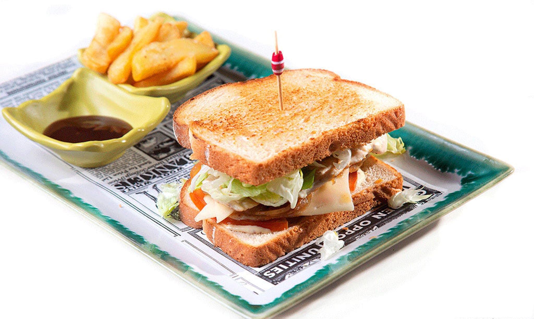 Sandwiches para llevar en Jávea – El Raconet