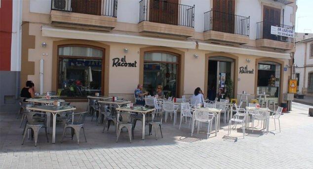 Imagen: Merendar en Jávea - El Raconet