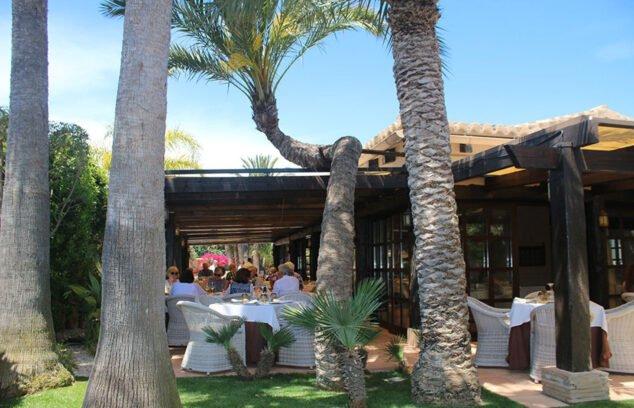 Imagen: Terraza de Restaurante Masena