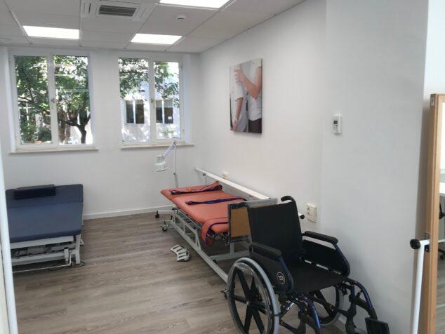 Imagen: Unidad Ambulatoria del Daño Cerebral