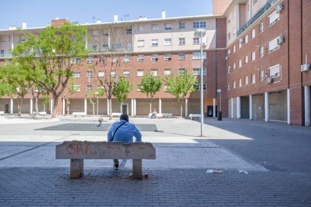 Imagen: Alquiler de vivienda