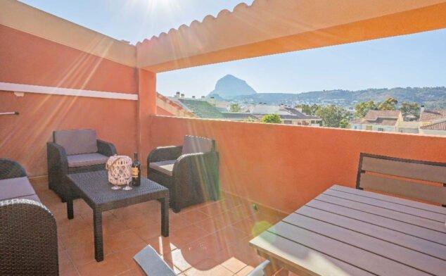 Imagen: Apartamentos de alquiler para el invierno - MMC Property Services