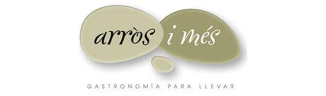 Imagen: Logotipo de Arròs i Més Jávea