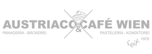 Imagen: Logotipo de Austriaco Café Wien