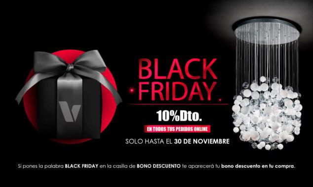 Imagen: Black Friday en Vimaluz