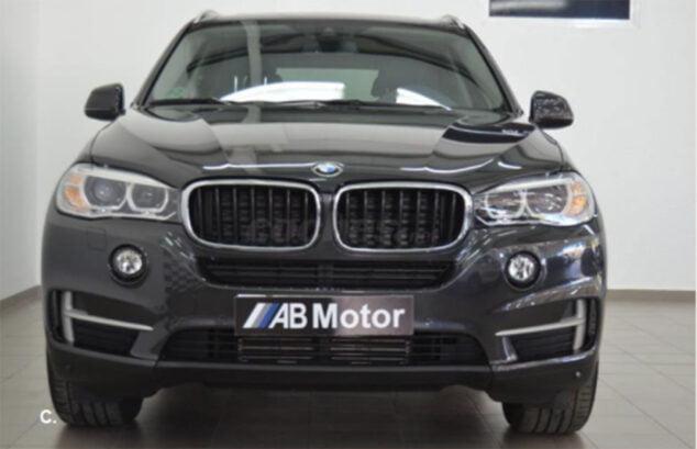 Imagen: BMW X5 - AB Motor