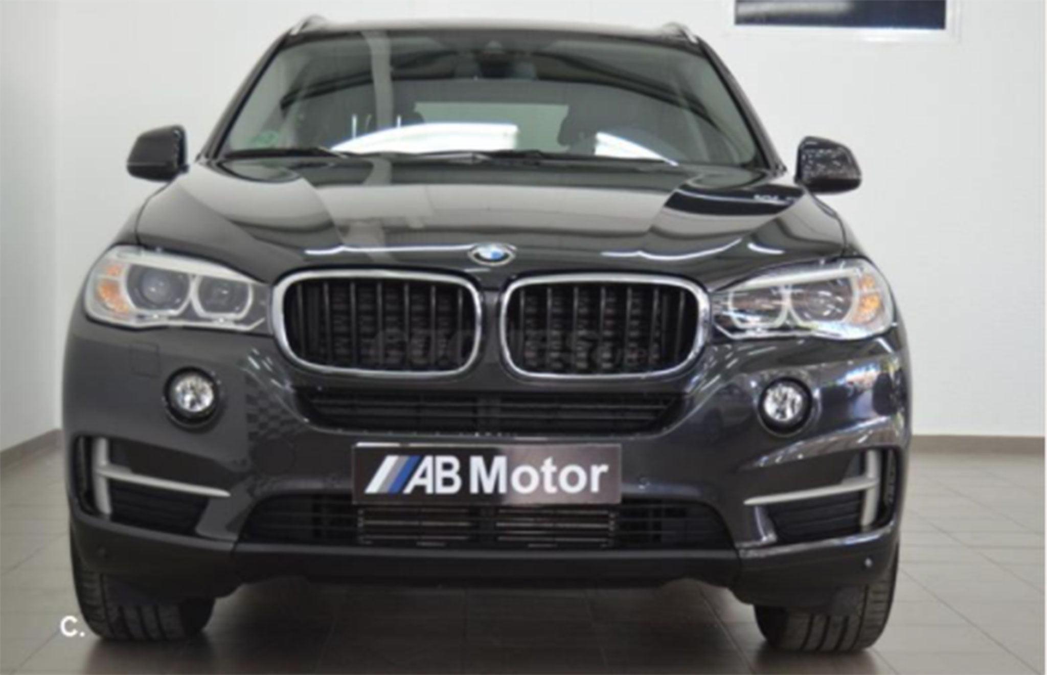 BMW X5 – AB Motor