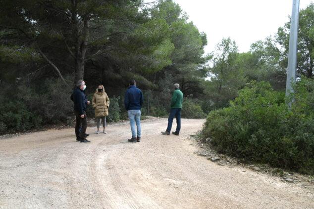 Imagen: Caminos de la Plana